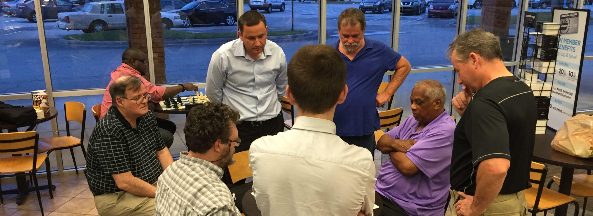 JAXCC – Jacksonville Chess Club (FL), INC